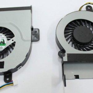 Fan-Quạt Tản Nhiệt Cpu Asus K55 K55a K55x K55v K55vd X55a X55u X55c X55sa F55 Intel (A)
