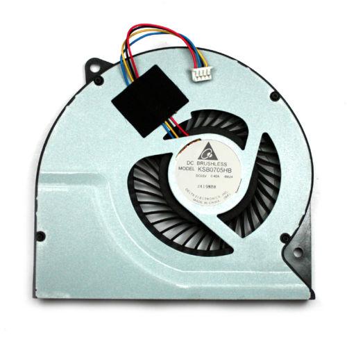 Fan-Quạt Tản Nhiệt Cpu Asus N45 N45sf N45sl N45sl N45s N55 N55s