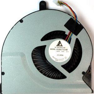 Fan-Quạt Tản Nhiệt Cpu Asus N56 N56dp N56vw N56vm N56vz N56sl N56dy Series