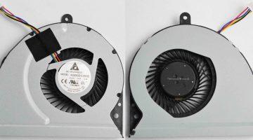 Fan-Quạt Tản Nhiệt Cpu Asus X44l