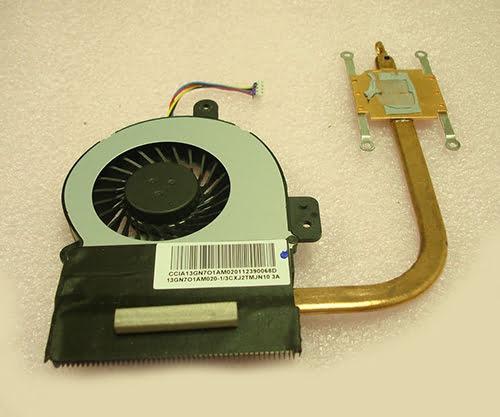 Fan-Quạt Tản Nhiệt Cpu Asus X45a X45c Series