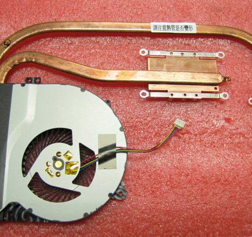 Fan-Quạt Tản Nhiệt Cpu Asus X550 X550ca Series