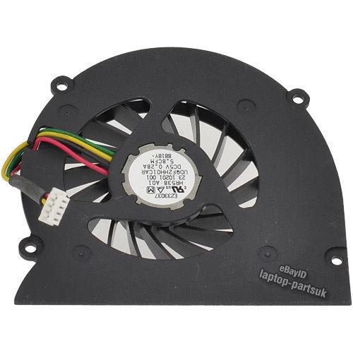 Fan-Quạt Tản Nhiệt Cpu Dell 1330 Xps M1330 131