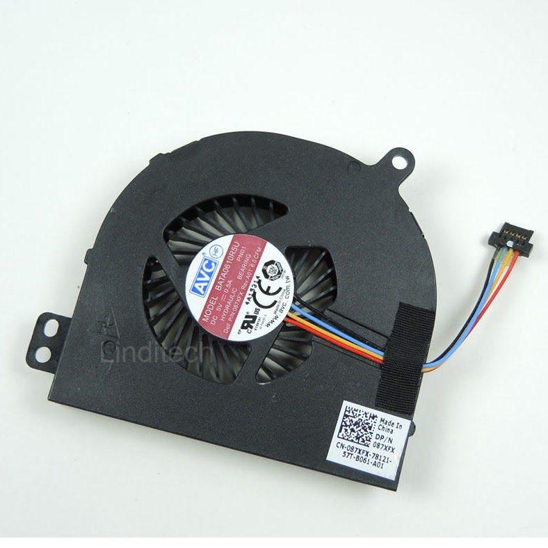 Fan-Quạt Tản Nhiệt Cpu Dell E5440