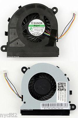 Fan-Quạt Tản Nhiệt Cpu Dell E5520