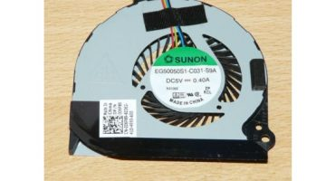 Fan-Quạt Tản Nhiệt Cpu Dell E7440 E7420 E7450