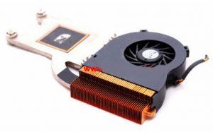 Fan-Quạt Tản Nhiệt Cpu Dell Inspirion 1200 2200 Series