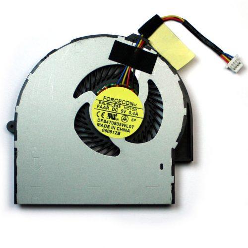 Fan-Quạt Tản Nhiệt Cpu Dell Inspiron 13z M301z N311z