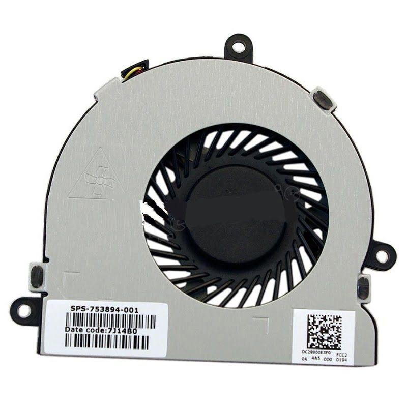 Fan-Quạt Tản Nhiệt Cpu Dell Inspiron 3521
