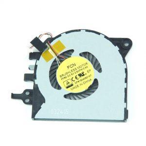 Fan-Quạt Tản Nhiệt Cpu Dell Inspiron Ins15v-4526 15-7547 7547 7548 Loại 2