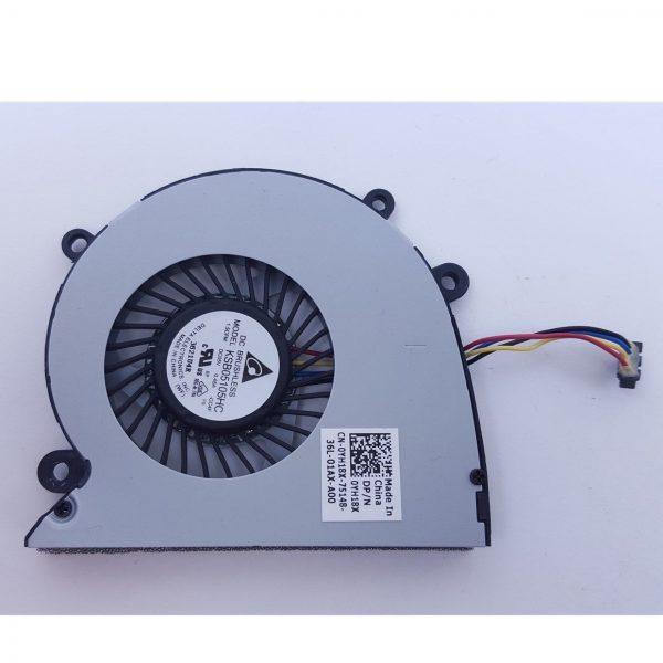 Fan-Quạt Tản Nhiệt Cpu Dell Latitude 6430u