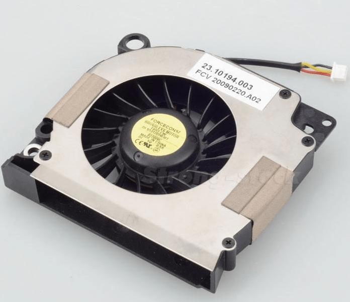 Fan-Quạt Tản Nhiệt Cpu Dell Latitude D620 D630 D630c D631 Pd099 Fn35 D820 D830 Series