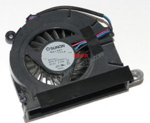 Fan-Quạt Tản Nhiệt Cpu Dell Latitude E4200 Series