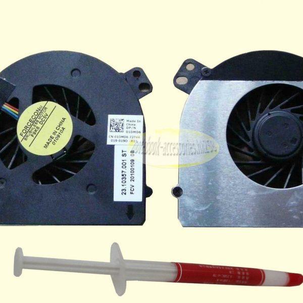 Fan-Quạt Tản Nhiệt Cpu Dell Latitude E5410 E5510 Series