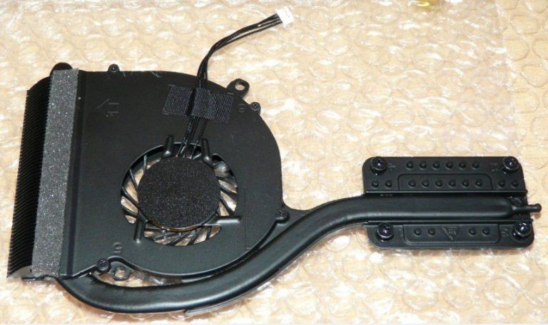 Fan-Quạt Tản Nhiệt Cpu Dell Latitude E6220