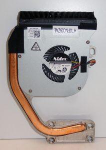 Fan-Quạt Tản Nhiệt Cpu Dell Latitude E6320 Series
