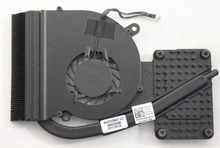 Fan-Quạt Tản Nhiệt Cpu Dell Latitude Xt3 Tablet Series