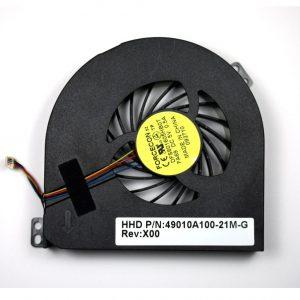 Fan-Quạt Tản Nhiệt Cpu Dell M4600 (Card Đồ Họa)