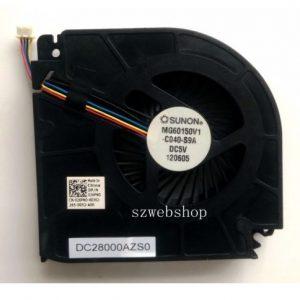 Fan-Quạt Tản Nhiệt Cpu Dell M6700 (Card Đồ Họa)
