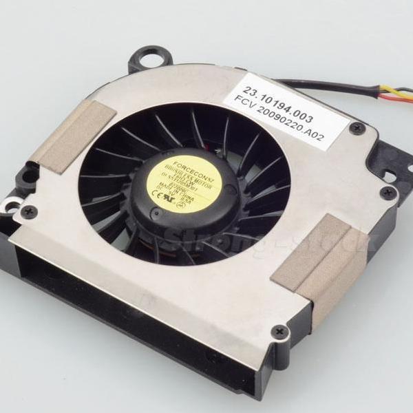 Fan-Quạt Tản Nhiệt Cpu Dell Precision M2300