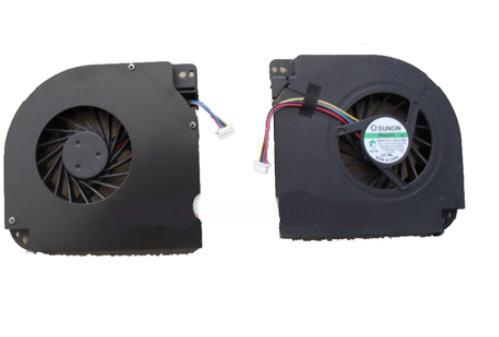 Fan-Quạt Tản Nhiệt Cpu Dell Precision M6400 M6500 Series
