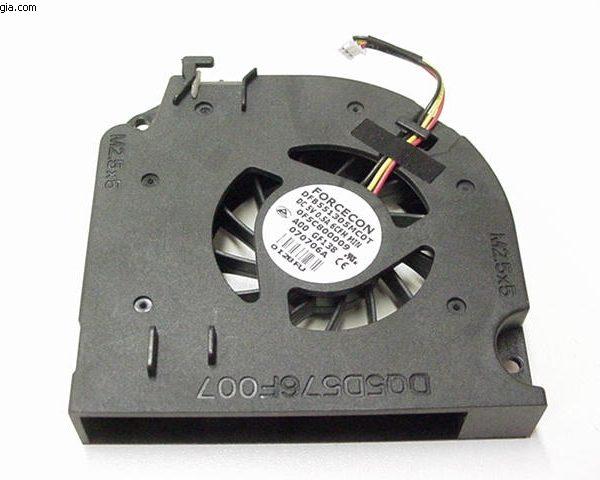 Fan-Quạt Tản Nhiệt Cpu Dell Precision M65 M4300 M6300