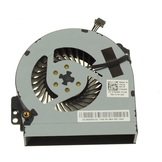 Fan-Quạt Tản Nhiệt Cpu Dell Precision M6800