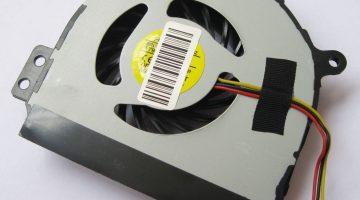 Fan-Quạt Tản Nhiệt Cpu Dell Vostro 3450 V3450 Series