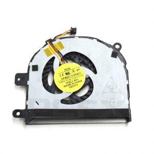Fan-Quạt Tản Nhiệt Cpu Dell Xps 14z L421x L411z (3-pin)