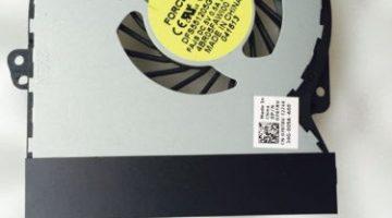 Fan-Quạt Tản Nhiệt Cpu Dell Xps 14z-N411z