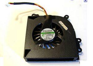 Fan-Quạt Tản Nhiệt Cpu Dell Xps M1720 M1721 M1730 Series