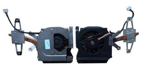 Fan-Quạt Tản Nhiệt Cpu HP 2510p Series (451731-001)