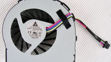 Fan-Quạt Tản Nhiệt Cpu HP 2740 2740p