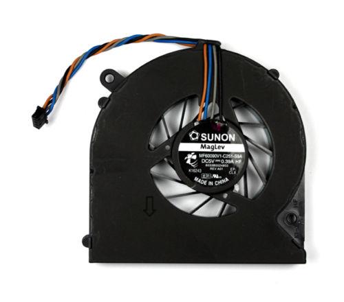 Fan-Quạt Tản Nhiệt Cpu HP 4230s Dv4-4031he Dv4-4141us