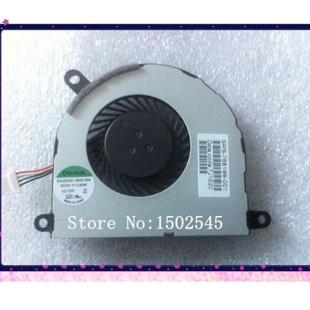 Fan-Quạt Tản Nhiệt Cpu HP 430 G2