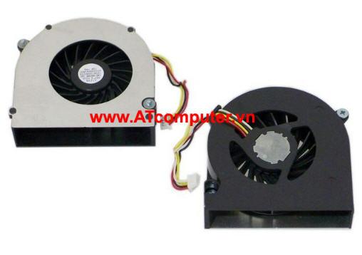 Fan-Quạt Tản Nhiệt Cpu HP Compaq 6530s 6531s H6730 H6535 6735S Series