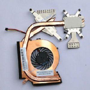 Fan-Quạt Tản Nhiệt Cpu HP Compaq C511