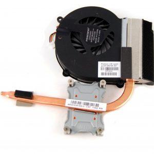Fan-Quạt Tản Nhiệt Cpu HP Cq43 430 Cq57