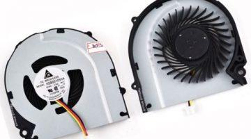 Fan-Quạt Tản Nhiệt Cpu HP Dm4-3000