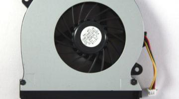 Fan-Quạt Tản Nhiệt Cpu HP Dv3000 Dv3100 Dv3500 Dv3600