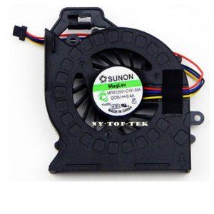 Fan-Quạt Tản Nhiệt Cpu HP Dv6-6000 Dv6-6050 Dv6t-7000 Dv6-7000 Dv6-7045tx 7002tx