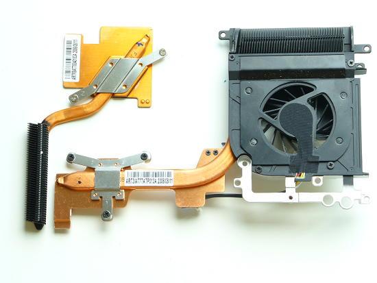 Fan-Quạt Tản Nhiệt Cpu HP Dv9000