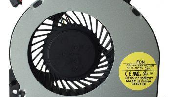 Fan-Quạt Tản Nhiệt Cpu HP Envy M4 M4-1000