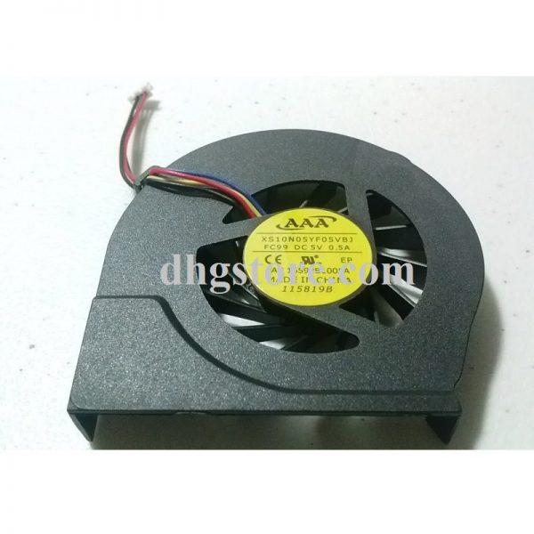 Fan-Quạt Tản Nhiệt Cpu HP G4-2000 G6-2000 G7-2000