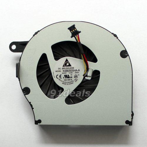 Fan-Quạt Tản Nhiệt Cpu HP G62 G72 Cq62 Cq72 Series 3pin