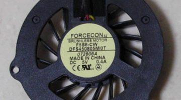Fan-Quạt Tản Nhiệt Cpu HP Hdx 8000 Series