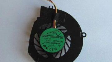 Fan-Quạt Tản Nhiệt Cpu HP Mini 110-3000 Cq10 Series