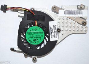 Fan-Quạt Tản Nhiệt Cpu HP Mini 110 Cq10