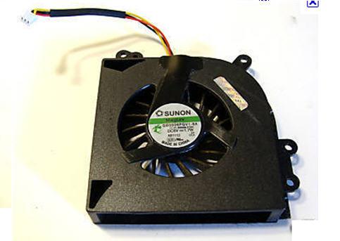 Fan-Quạt Tản Nhiệt Cpu HP Nc8220 Nc8230 Nc8240 Series