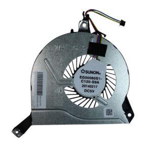 Fan-Quạt Tản Nhiệt Cpu HP Pavillion 14-V062US 15-P000 15-P029nr